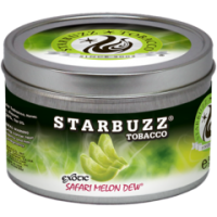 Табак Starbuzz - Safari Melon Dew 250 гр