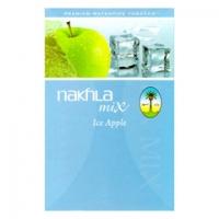 Табак для кальяна Nakhla Mix - Ice Apple (Яблоко Айс), 50 гр