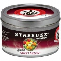 Табак Starbuzz - Sweet Melon  (250 гр)