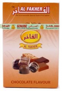 Аль факер Шоколад