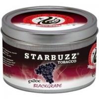 Табак Starbuzz - Blackgrape (250 гр)