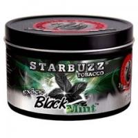 Табак Starbuzz - Black Mint (250 гр)