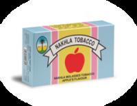 Табак для кальяна Nakhla - Apple (Яблоко), 50 гр
