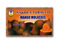 Табак для кальяна Nakhla - Mango (Манго) 50 гр
