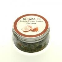 Курительные камни для кальяна Shiazo - Кокос