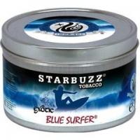 Табак Starbuzz - Blue Surfer (100 гр)
