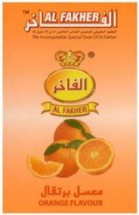Аль факер Апельсин