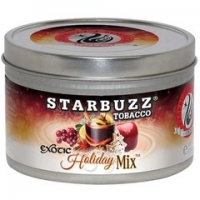 Табак Starbuzz - Holiday Mix (250 гр)