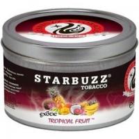 Табак Starbuzz - Tropical Fruit(250 гр)