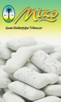 Табак для кальяна Nakhla Mizo - Gum (Жевачка), 50 гр