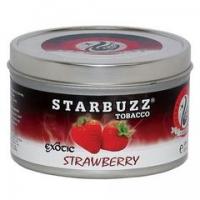 Табак Starbuzz - Клубника (250 гр)