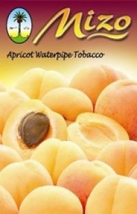 Табак для кальяна Nakhla Mizo - Apricot (Абрикос), 50 гр, Египет
