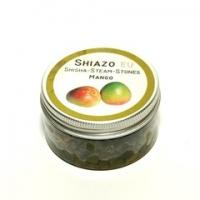 Курительные камни для кальяна Shiazo - Манго