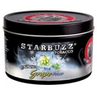 Табак Starbuzz - Grape Freeze (250 гр)