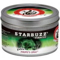 Табак Starbuzz - Pirate's Cave 100 гр