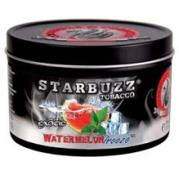 Табак Starbuzz - Watermelon Freeze (100 гр)