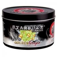 Табак Starbuzz - Golden Grape  (250 гр)