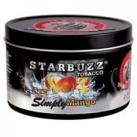 Табак Starbuzz - Simple Mango (250 гр)