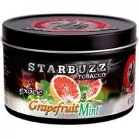 Табак Starbuzz - Grapefruit Mint (250 гр)
