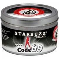 Табак Starbuzz - Код 69  (250 гр)