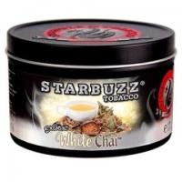 Табак Starbuzz - White Chai (100 гр)