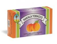 Табак для кальяна Nakhla - Apricot (Абрикос), 50 гр