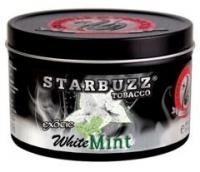 Табак Starbuzz - White Mint  (250 гр)