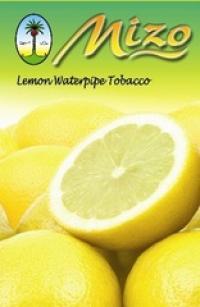 Табак для кальяна Nakhla Mizo - Lemon (Лимон), 50 гр