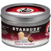 Табак Starbuzz - Caramel Macciato (100 гр)