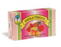 Табак для кальяна Nakhla - Fruit (Мультифрукт), 50 гр