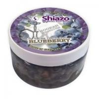 Курительные камни для кальяна Shiazo - Черника