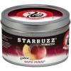 Табак Starbuzz - Белый персик (100 гр)