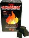 Угли для кальяна Cocobrico (1 кг)