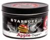 Табак Starbuzz - Apple Doppio (100 гр)