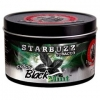 Табак Starbuzz - Black Mint (100 гр)