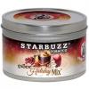 Табак Starbuzz - Holiday Mix (100 гр)