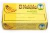 Табак для кальяна El Nakhla - Banana (Банан) 50 гр