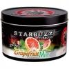 Табак Starbuzz - Grapefruit Mint (100 гр)